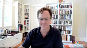 Hear Recount Media's co-founder and CEO, John Battelle, interview Facebook's VP Global Policy and Communications, Nick Clegg, about Facebook's perspective on the 2020 elections, their new oversight board, and how the company is moderating content.