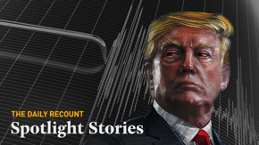 A damning new study from Cornell University finds President Trump is the leading source of misinformation across the world in the coronavirus pandemic.