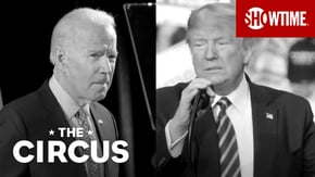 The stakes have never been higher as the groundbreaking docu-series THE CIRCUS continues with all-new episodes. As the country gets closer to the presidential election, hosts John Heilemann, Mark McKinnon, and Alex Wagner go behind the scenes of the political free-for-all. Watch THE CIRCUS every Sunday - only on SHOWTIME.