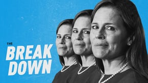 With Justice Amy Coney Barrett now on the bench, the Supreme Court is officially locked in a 6-3 conservative majority. Some Democratic members are calling to open up more seats.