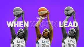 Sports leagues like the NBA, MLB, and NFL have dominated headlines when it comes to social justice, but it's the women of the WNBA that have been leading the movement for years.