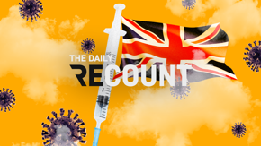 Across the pond: Britain kicks off its mass vaccination effort with the Pfizer shot seen 'round the world. Stateside: Biden rolls out his health team — AKA the people who will be tasked with controlling the pandemic. No pressure!