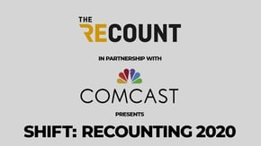 Join Recount Media co-founders, John Heilemann and John Battelle, as they reflect back on the year that changed everything. From politics to the pandemic; business to technology, 2020 certainly was a year like no other. Join us for a conversation on how technology informed a new approach to news, and a review of the key stories and topics that shaped 2020.