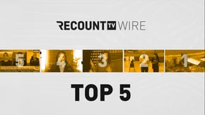 One good Samaritan opens his doors to struggling Texans. One congresswoman makes the case for reparations. Annnnd one world leader cracks a joke about OJ Simpson. All this (and a whole lot more) on today's Recount Wire.
