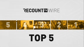 Believe it or not, there was other news besides the Ted Cruz saga today. Shocking, we know. Catch up on all of Thursday's top moments — only on Recount Wire.