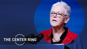 Former EPA head Gina McCarthy, whom President Biden appointed as the White House's first-ever national climate adviser, makes the case for why being green is key to America's economic recovery.