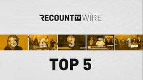 Keep an eye on your bank account this weekend. You might just be surprised about what you see — a $1,400 check from the federal government, perhaps? Janet Yellen is trying to make it happen. Get caught up on this, and all of today's top stories, on Recount Wire.