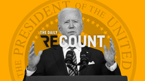 "100 million shots. 100 million checks. 10 more days to get it done. This is President Biden's ""Help is Here"" promise — and he's heading out on a cross-country tour to prove he can deliver. Biden also pledged a more humane immigration policy, but an influx of migrants at the southern border is testing that promise."