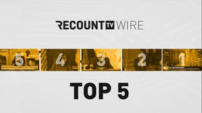 A tale of two members of Congress: One gets personal about her trans daughter and the other proposes a groundbreaking income inequality tax. Watch these moments — and much more — on Recount Wire.