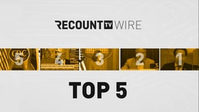 """Today Rep. Jody Hice (R-GA) argued against D.C. statehood because the district doesn't have a car dealership, a landfill, or an airport. If you're thinking """"that can't be true,"""" you'd be right. Watch that moment and more on Recount Wire."""