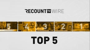 A few questions for you today: Which congressman doesn't believe in the wage gap? When will in-person schooling resume? And who is the wokest baby? Find out on Recount Wire.