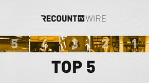 There's some drama brewing within the MLB, experimentation within the UK, and a call to action within Hollywood. Catch all of today's top moments on Recount Wire.