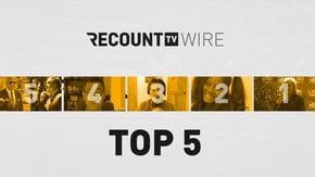 Recount Wire has everything today: A chilling COVID warning, a CEO talking about corporate responsibility, and a look at the Flint Girl seven years later.