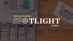 City officials in Tehachapi, California, made a small investment to help encourage the local economy and it paid off — in a big way.