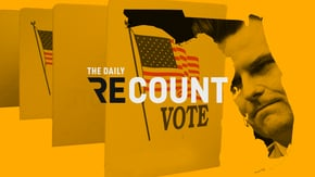 Gov. Ron DeSantis said Florida's election was free, fair, and transparent. So why did his state become the latest to pass a restrictive voting bill based on Donald Trump's Big Lie? Meanwhile, shocking new details have emerged in the federal investigation into Rep. Matt Gaetz.