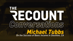 The former mayor of Stockton, California, sits down for a conversation about the first-year results of the city's basic income program and why some of the findings even surprised him.