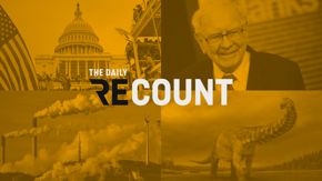 A stunning new bipartisan Senate report provides the most detailed timeline yet of the Capitol insurrection. We hate to break it to you, but you're probably paying more in taxes than Jeff Bezos. And Elon Musk. Oh, and Warren Buffett. Plus, carbon dioxide levels are getting worse — and at the fastest rate in history.