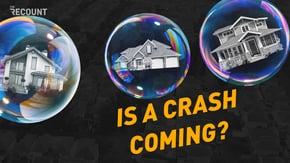 After the Great Recession wrecked the housing market, many investment firms bought up whole chunks of America's neighborhoods. Now, warning signs are flashing that they may be creating a new bubble.