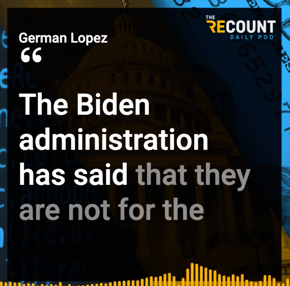 Reena Ninan talks to German Lopez about the future of drug policy in America.