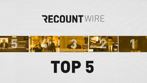 New vax mandates are incoming in NYC & CA, combat missions are outgoing in Iraq, and an electrified Aussie swim coach is breaking it down after a win in Tokyo. Your highlight reel of the day, all here on Recount Wire.