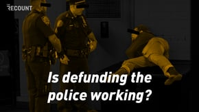 """After more than a year of calls to """"defund the police,"""" more and more cities across the country are launching alternative response programs, so that fewer cops and more mental health workers are responding to 911 calls. New York's pilot program is already seeing signs of success."""