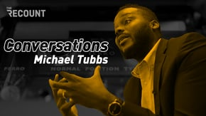 Special Advisor to CA Governor Gavin Newsom and Former Mayor of Stockton, CA, Michael Tubbs sits down to discuss California's new state-wide basic income program and how a guaranteed income can create a better society.