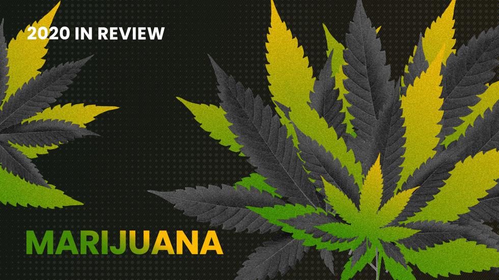 Marijuana in the Mainstream