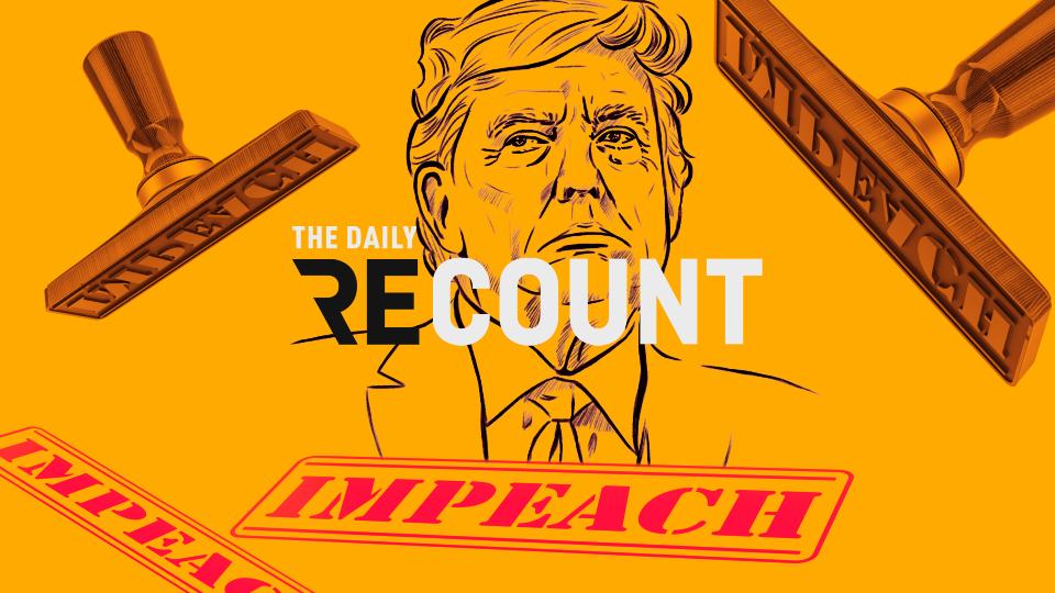 Trump Impeachment 2.0