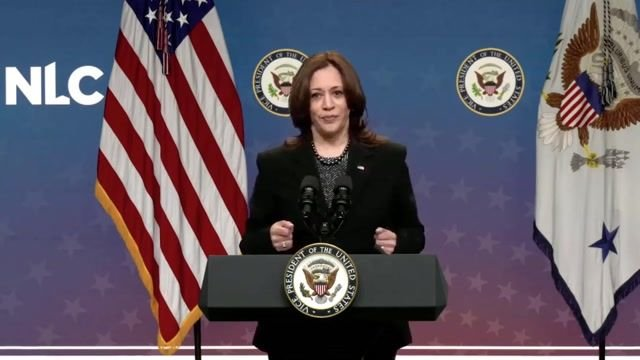 VP Kamala Harris announces the administration will offer $250M in grants to improve health literacy.